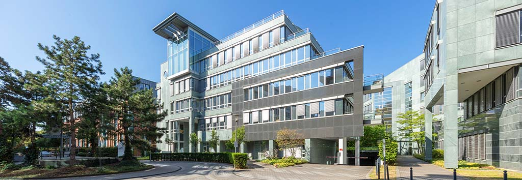 AIRA Pharm Office Germany